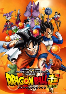 Dragon Ball Super (Dub) Episode 131