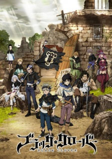 Black Clover (TV) (Sub) Episode 170