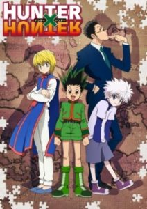 Hunter x Hunter 2011 (Dub) Episode 146