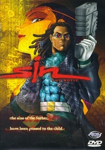 Sin: The Movie (Sub)