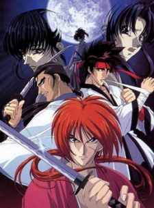 Samurai X: The Motion Picture (Dub)