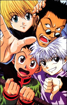Hunter x Hunter (Dub)
