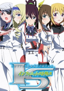IS: Infinite Stratos Encore – Koi ni Kogareru Rokujuusou