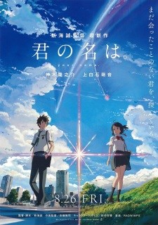 Your Name. (Dub) Episode