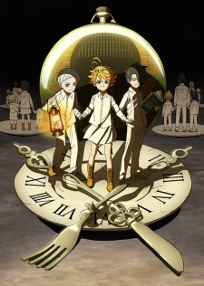 The Promised Neverland (Sub)