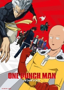 One Punch Man Season 2 (Sub) Episode 12