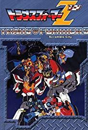 Transformers: Scramble City (Sub)