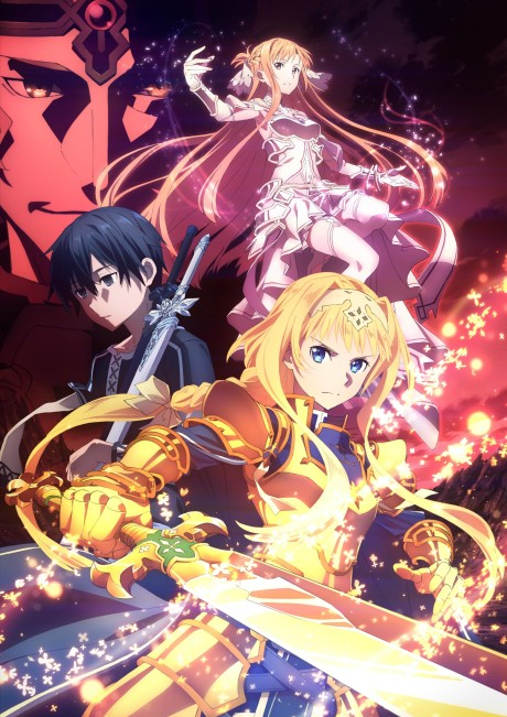 Sword Art Online: Alicization – War of Underworld (Dub)