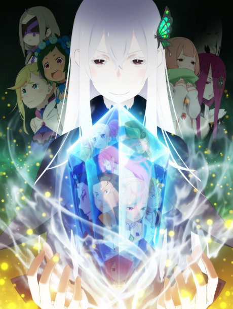 RE:ZERO KARA HAJIMERU ISEKAI SEIKATSU 2ND SEASON Episode 5