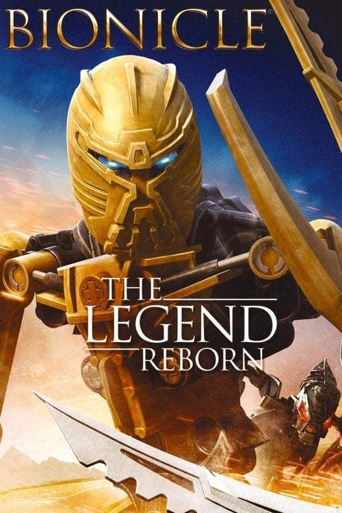 Bionicle: The Legend Reborn Dub (2009)