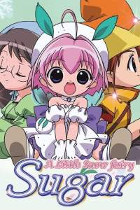 Sugar: A Little Snow Fairy Summer Special Dub