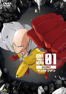 ONE PUNCH MAN 2ND SEASON SPECIALS (DUB)