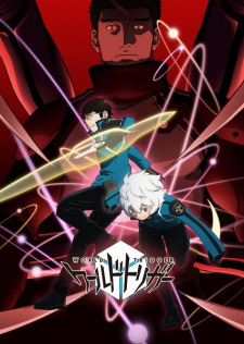 World Trigger Season 2 Sub Episode 3