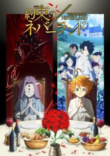 The Promised Neverland Season 2 Sub