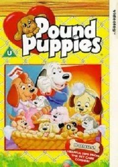 POUND PUPPIES (DUB)